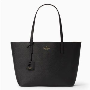Authentic Kate Spade Scott Place Lida Tote Bag